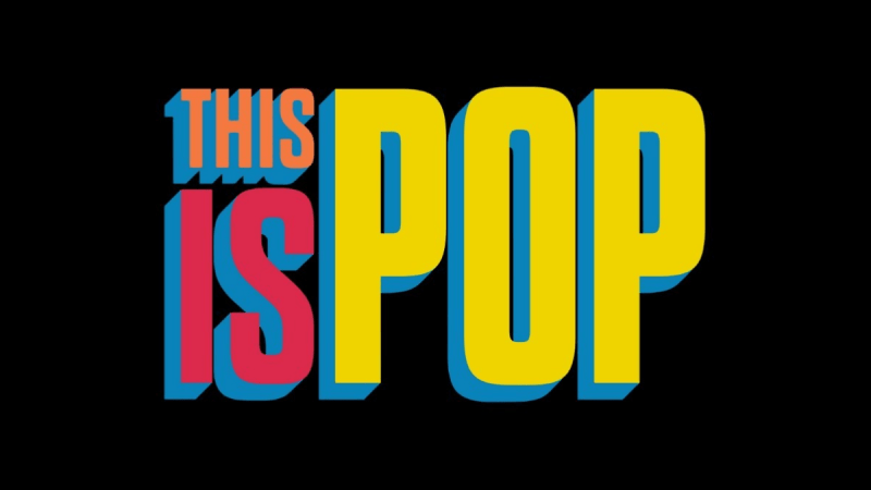 this is pop logo