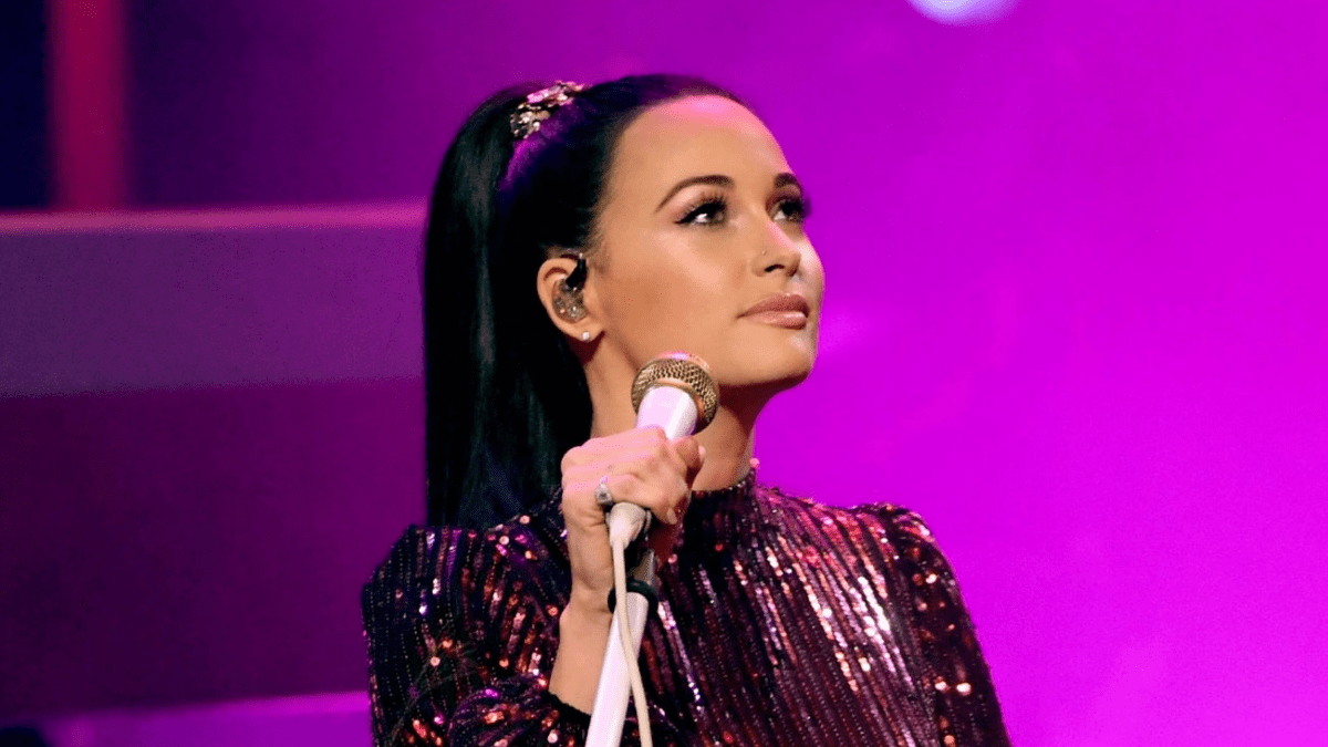 5 Reasons Why You Should Stan Kacey Musgraves