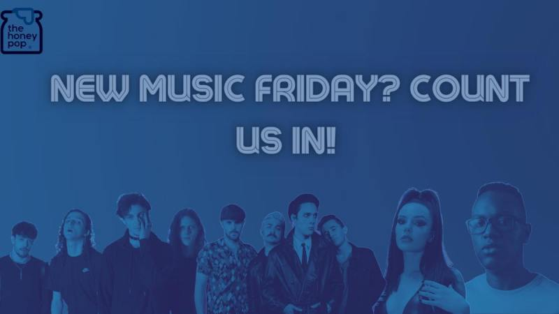 New Music Friday? Count Us In!