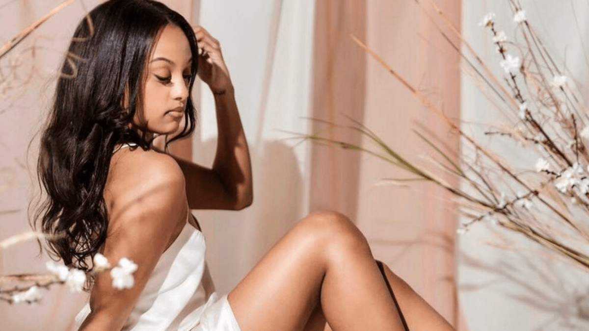 Join Us As We Break Down An Evening With Ruth B