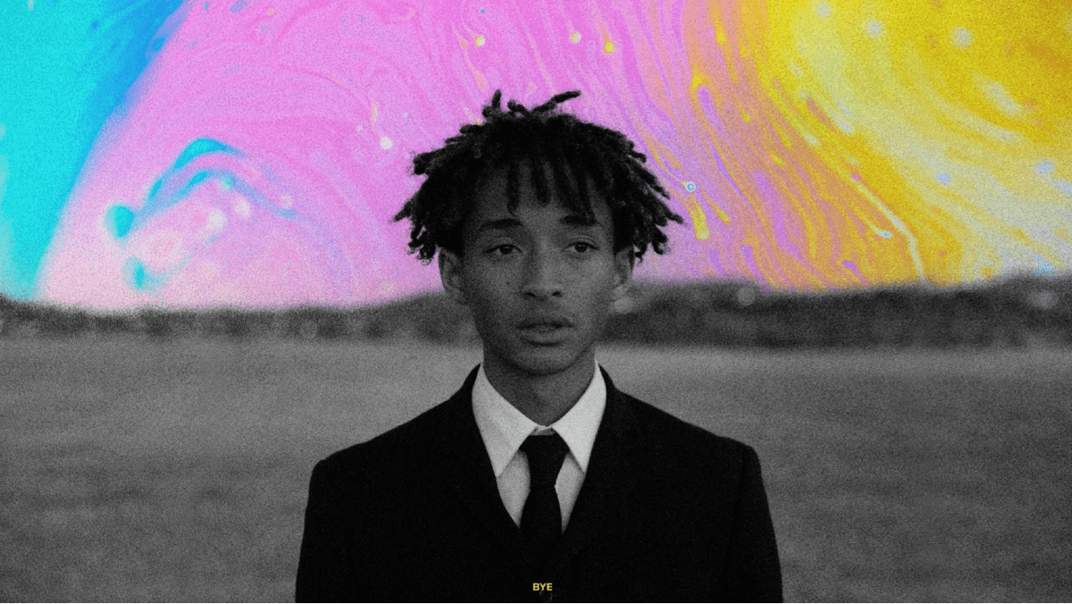 Jaden's 'BYE' Is Here To Welcome New Music