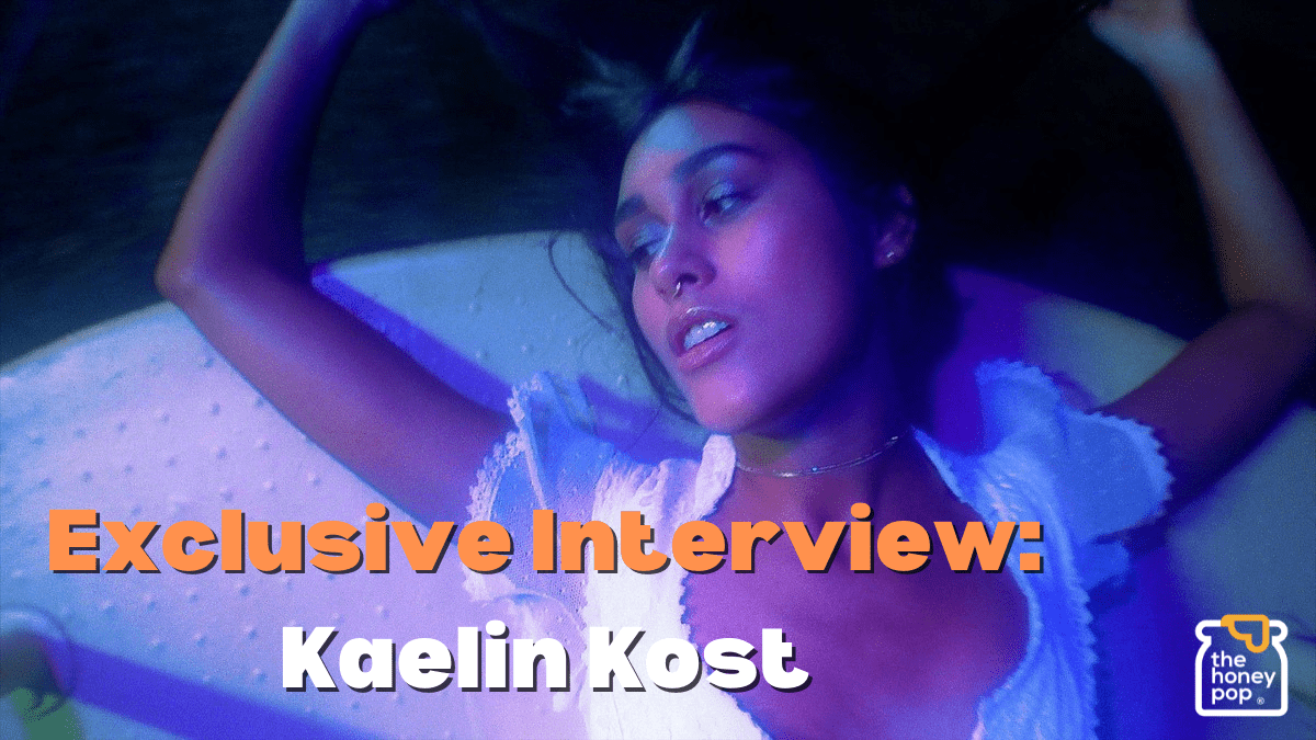 Exclusive Interview: Kaelin Kost – From Fashionista To Popstar