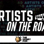 Artists On The Road