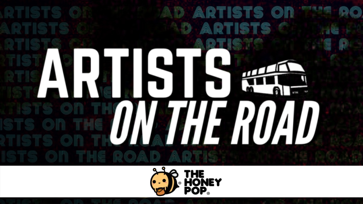 Artists On The Road – This Weeks Tour Announcements!