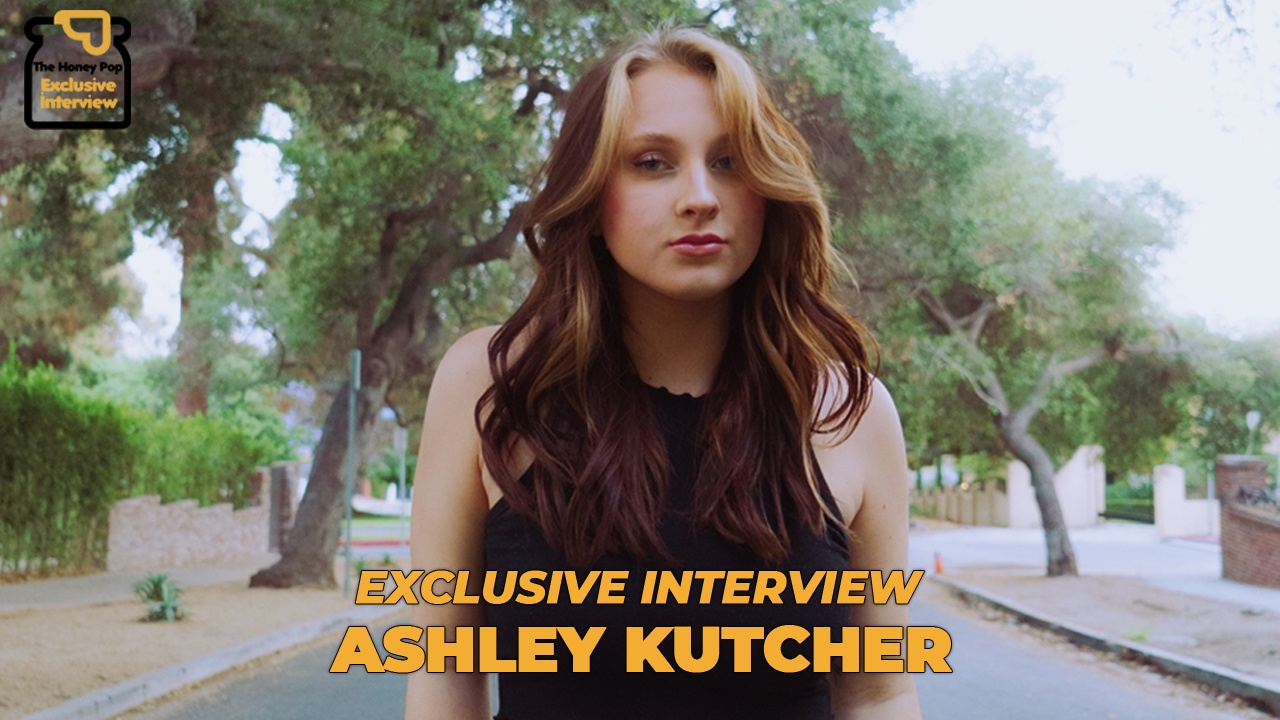Don't Let Ashley Kutcher be a 'What If', Fall in Love Now