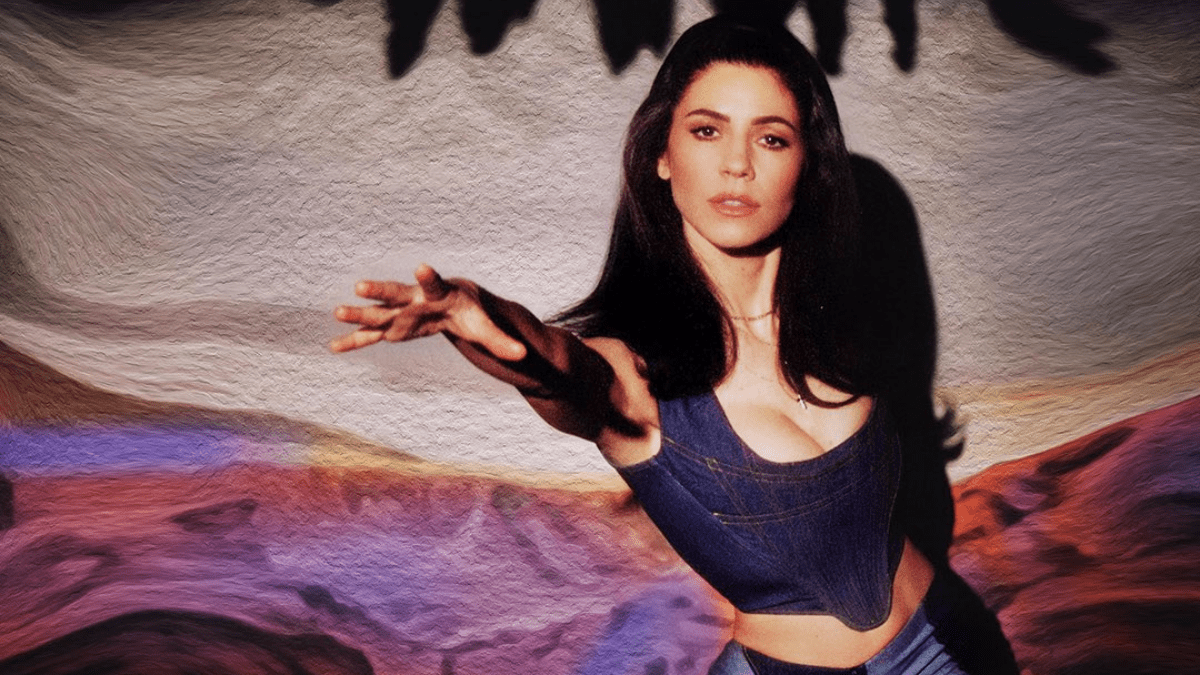 Our Favorite Moments from MARINA's   Ancient Dreams – Live From The Desert