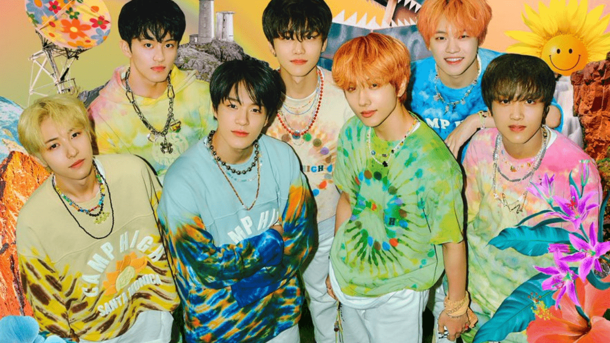 7 NCT Dream Songs For Your Playlist To Celebrate 'Hello Future'
