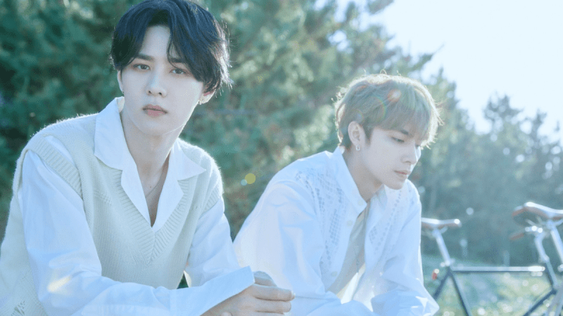 Get Ready To Cry Your Eyes Out To WayV's 'Back To You'