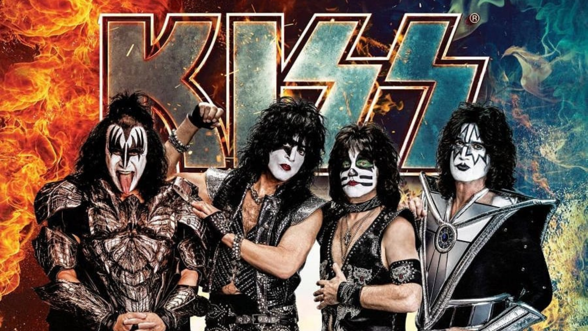 KISS Announce More END OF THE ROAD TOUR Dates