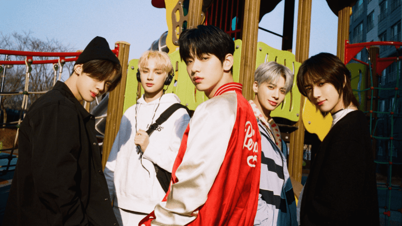 Fall In Love With TXT's Perfect Comeback