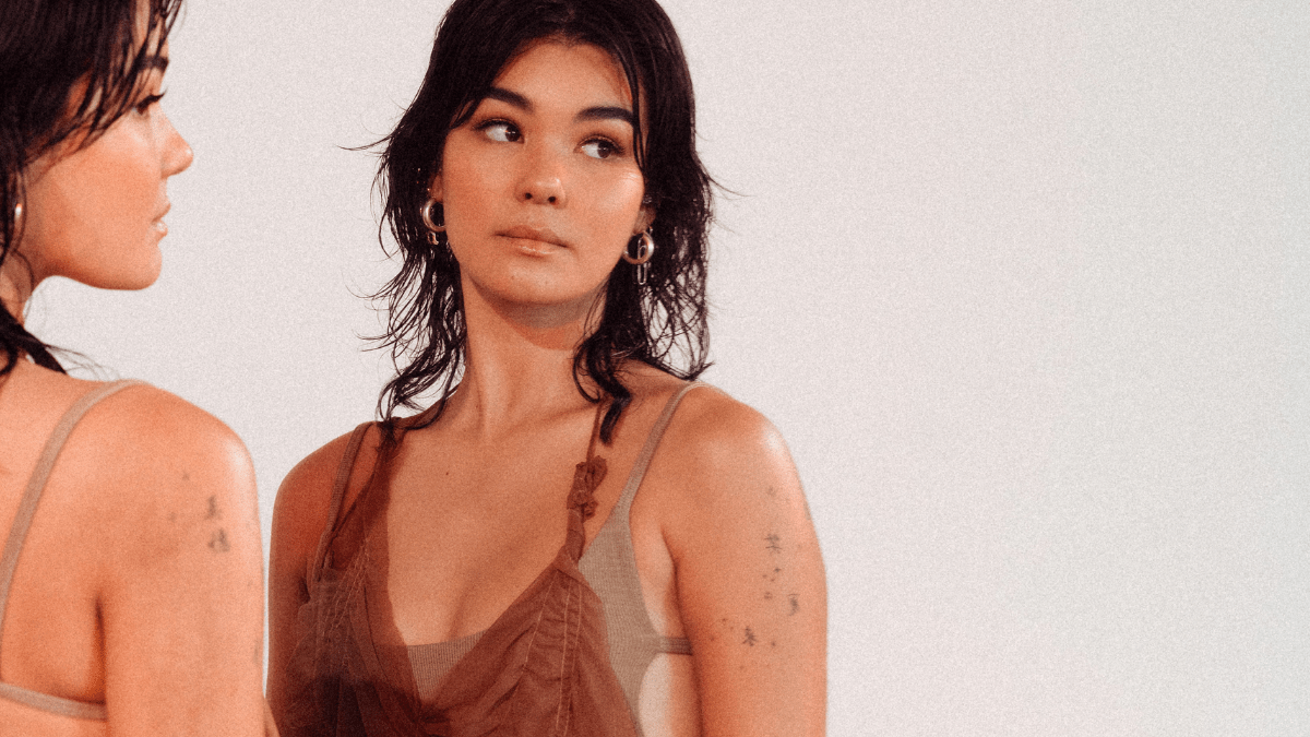 We Feel 'Alive' Because Audrey Mika Is Our Musical Obsession
