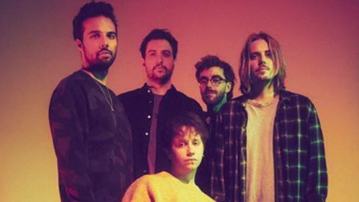Nothing But Thieves Future Is Very Bright!
