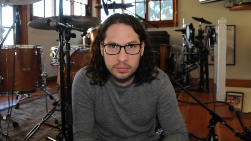 Why Ray Toro Is A Musical Genius