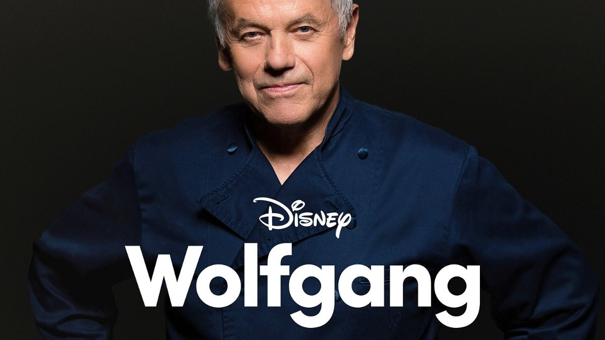 Prepare To Dig In, Wolfgang Puck Is Coming To Disney+