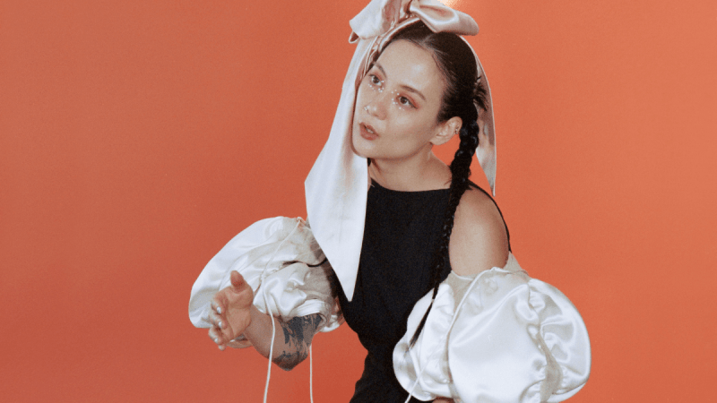 Japanese Breakfast Digs Deep On New Soundtrack!