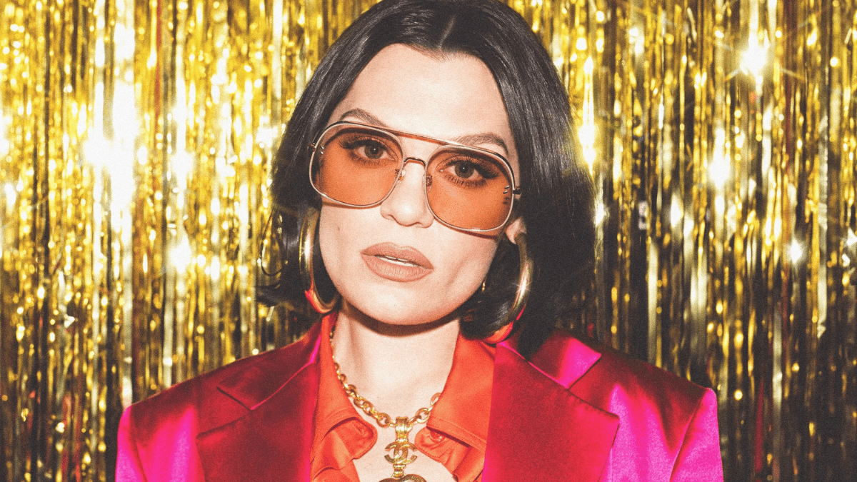 Jessie J Is Back To Love-Town With 'I Want Love'