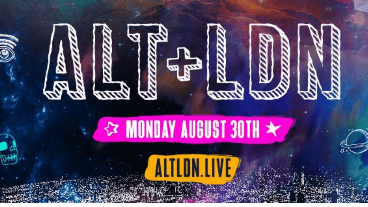 All You Need To Know About  ALT LONDON  Festival!