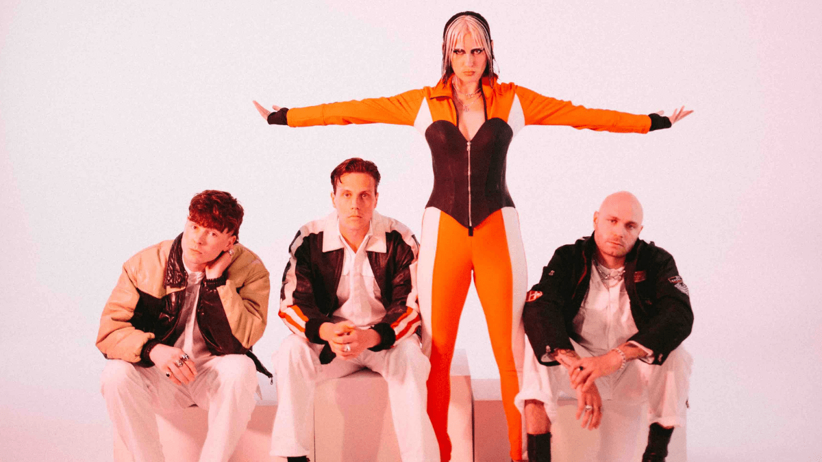 'Raise Your Glass' as YONAKA have a brand new single and just announced a new mixtape!