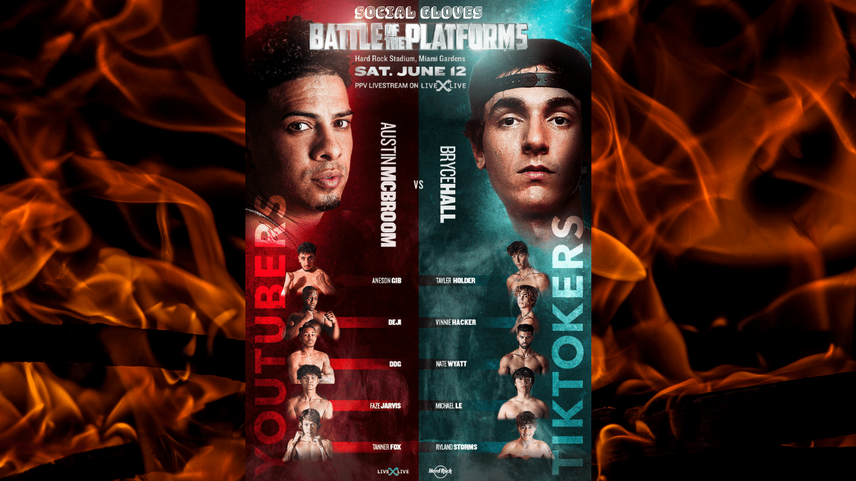 Social Gloves: Battle Of The Platforms. Who Will Reign Victorious?