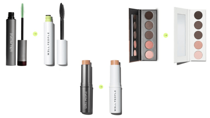 W3ll People Cosmetics Has a Whole New Look