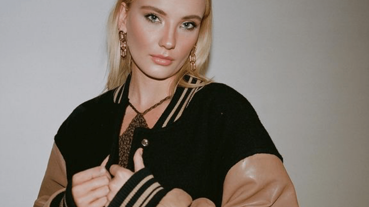 Elise Eriksen Hits The Golden Number With New EP