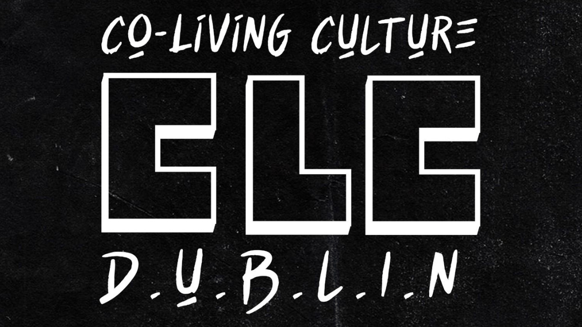 Co-Living Culture Dance For The Cause