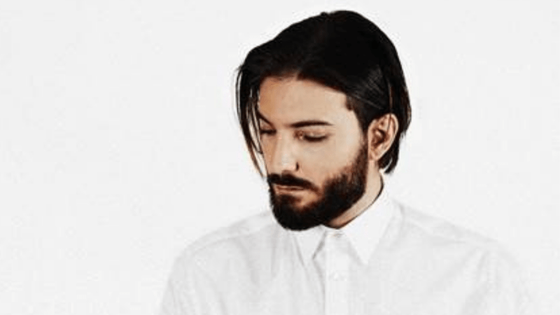Alesso Progresses Into Outer Space