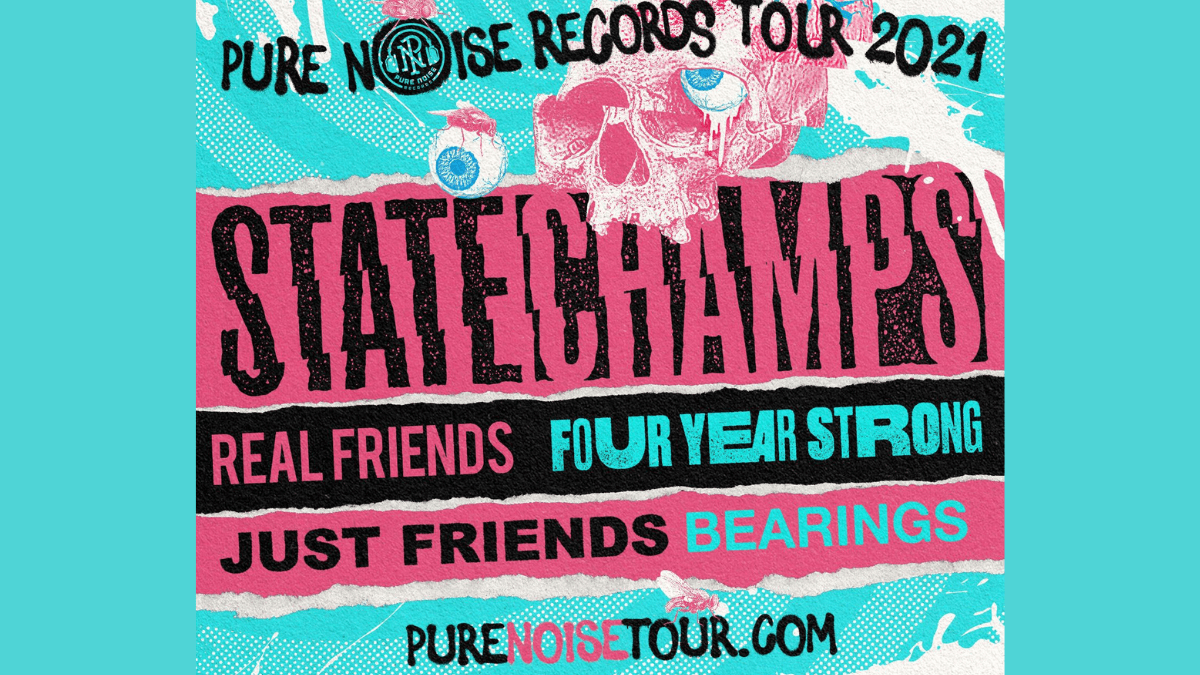 Pure Noise Records Presents 2021 Tour: What You Need To Know
