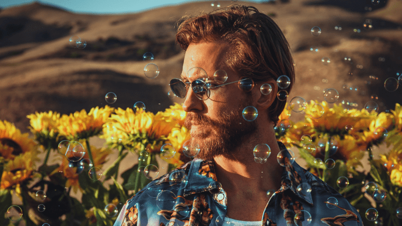 Calvin Harris & Tom Grennan Are 'By Your Side' This Summer