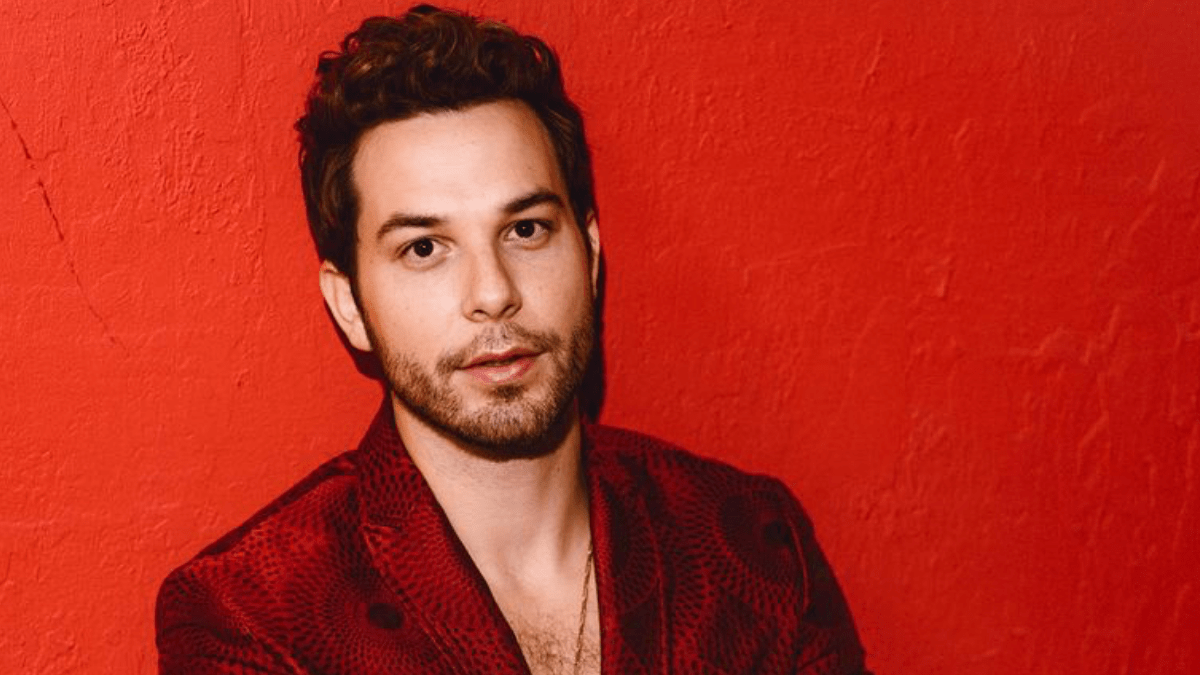 BRB, Figuring Out How We Ever Lived Without This Skylar Astin Track