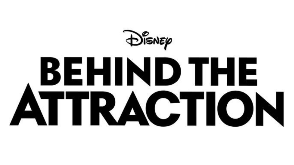 Go Behind The Attraction With Disney+ Next Month