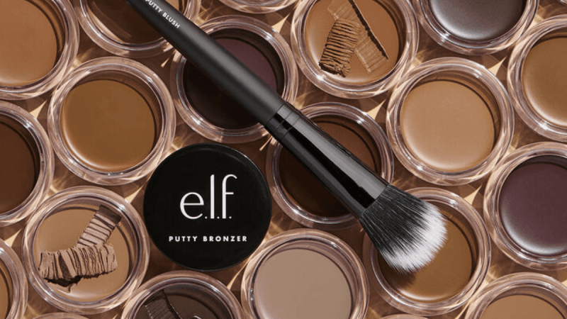You Can Literally Own A Piece Of The e.l.f. Cosmetics Legacy