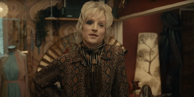 Here's What Makes Disney's Cruella is A Modern Masterpiece of a Prequel The Honey POP movie review Artie queer character