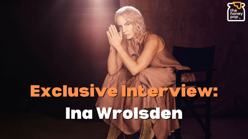 Exclusive Interview: Ina Wroldsen Talks All Things 'Fires', And Matters Of The Mind