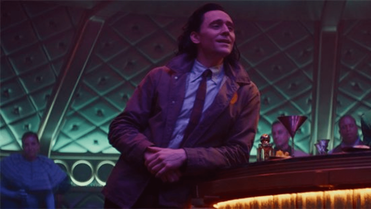 Loki Is At Its Halfway Point And We Still Need Answers