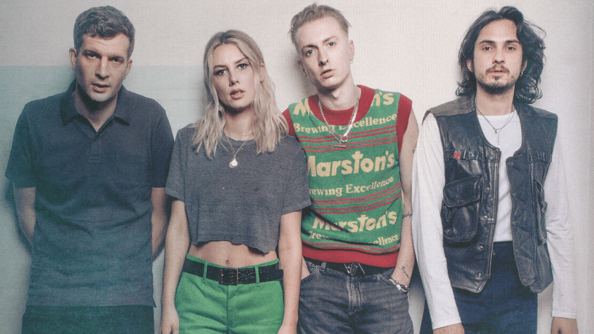 Get Ready to Empty Your Pockets for Wolf Alice