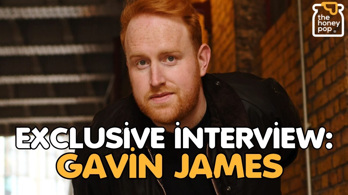 EXCLUSIVE INTERVIEW: From Busking To The Big Leagues: Gavin  James Tells All