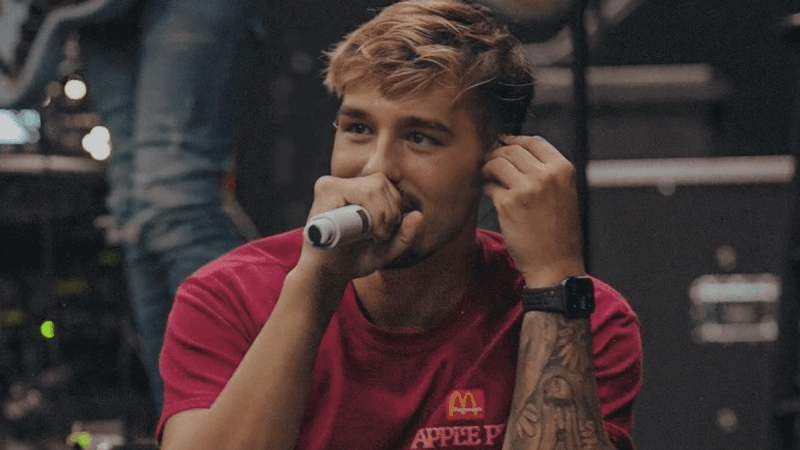 Let's Talk All About The Jacob Whitesides Experience