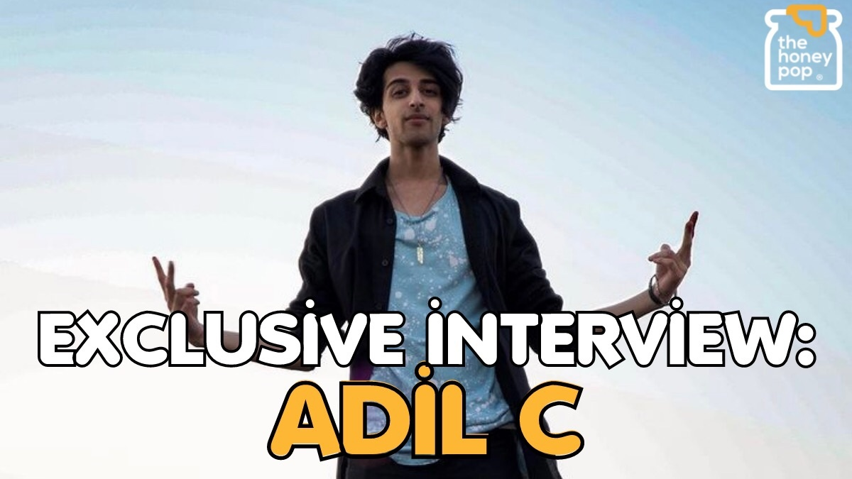 EXCLUSIVE INTERVIEW: Adil C Gives Us A Little Glimpse Into Paradise