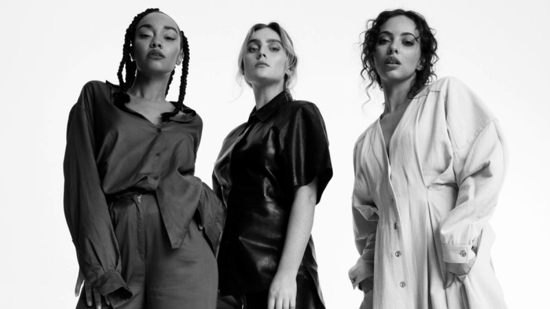 9 Iconic Covers That Little Mix Absolutely Nailed
