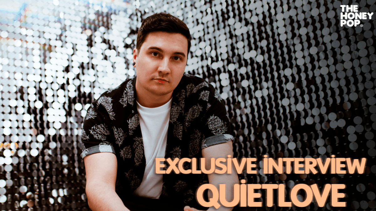 Exclusive Interview: QUIETLOVE Talks All Things 'No Feelings'