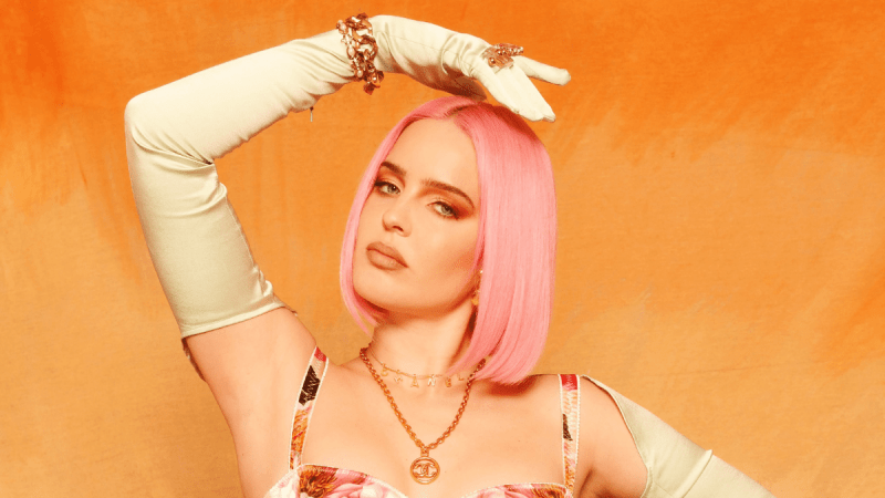 Anne-Marie Is The Only Therapy You Need This Year!