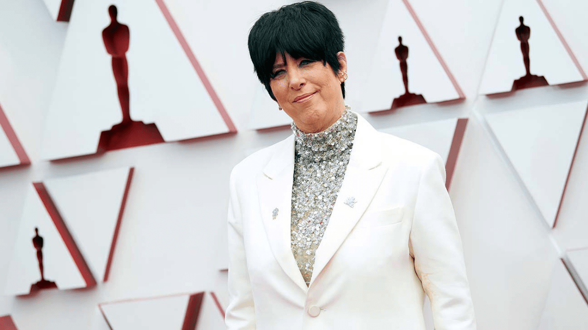 Diane Warren: The Cave Sessions Vol. 1 Tracklist Revealed!