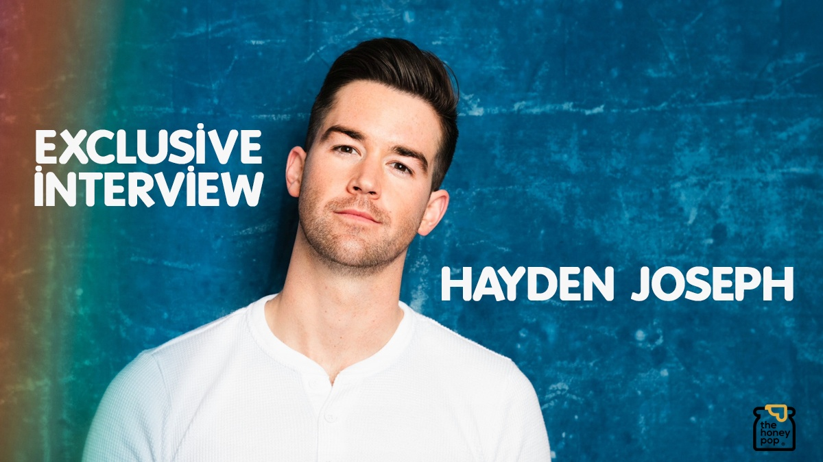 Hear Us Out, A Hayden Joseph Exclusive