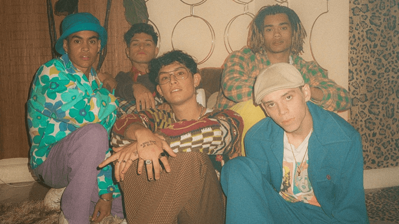 'Trust' PRETTYMUCH To Release A Hit Like This!