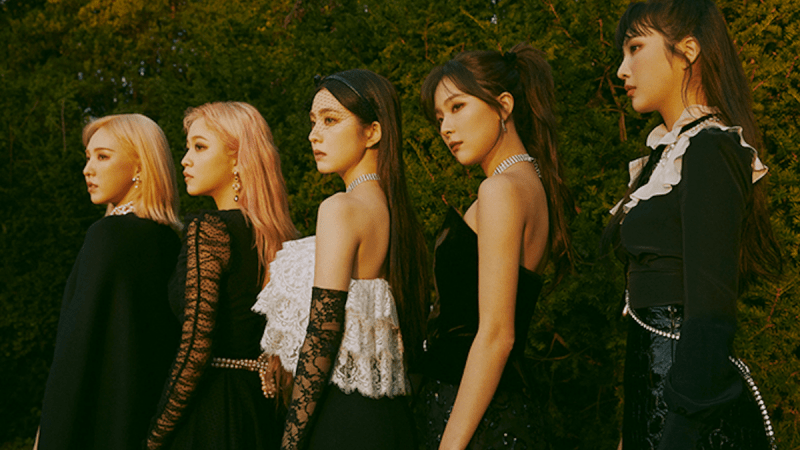 7 Iconic Red Velvet Stages To Remember Forever