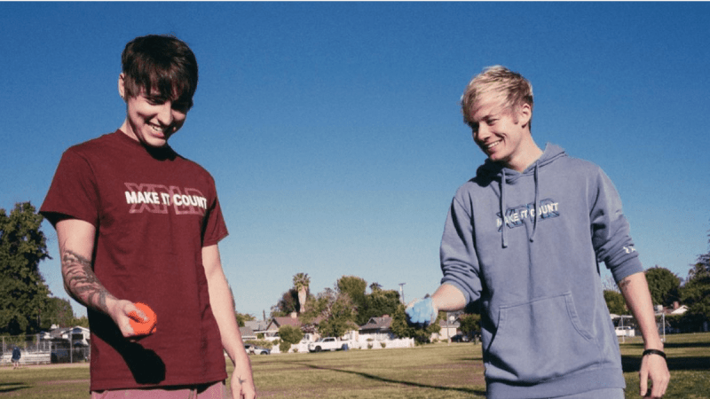 XPLR Club: The Latest From Sam & Colby
