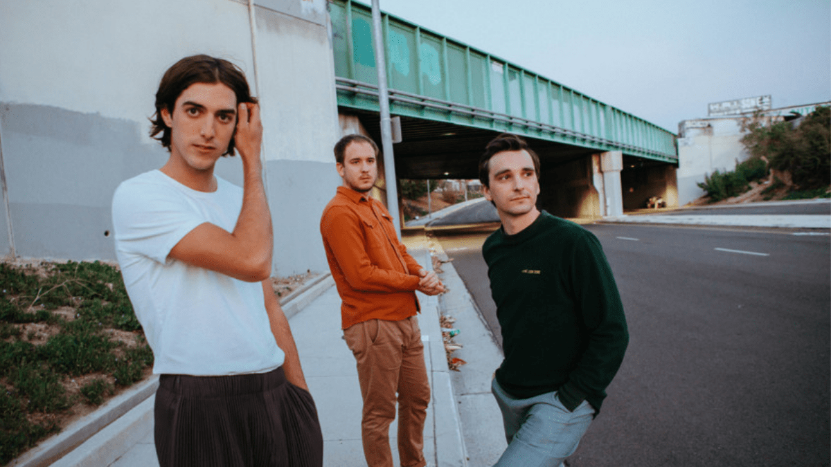 half•alive Has Ignited All Our Feels In 'Summerland'