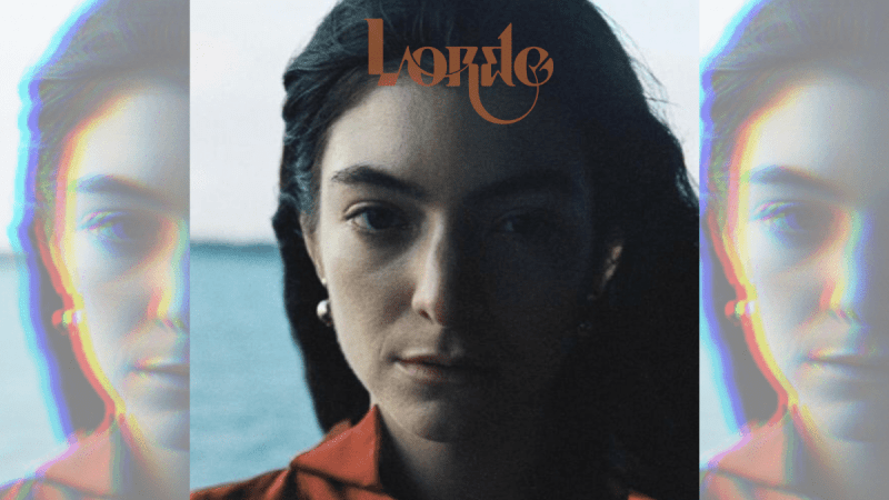 Lorde Is Taking Us To The Nail Salon For A ChitChat