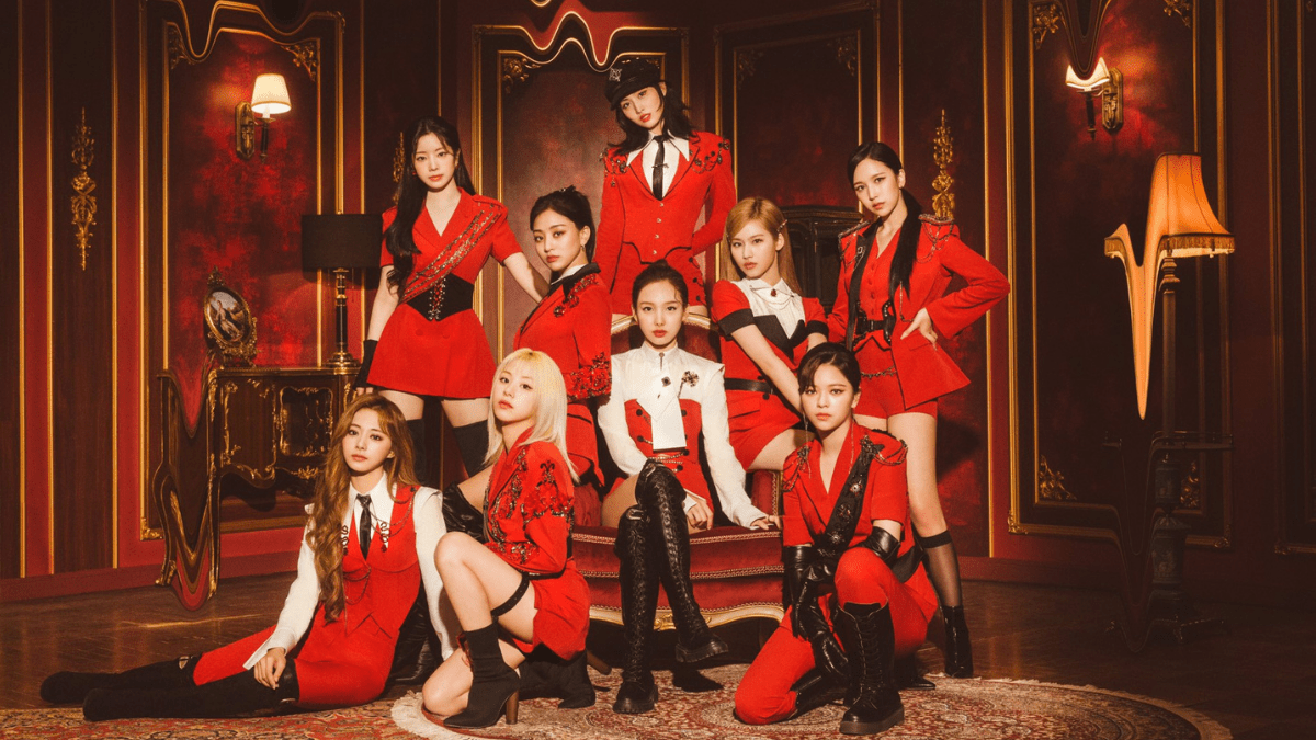 It's A Perfect World With These TWICE Tracks